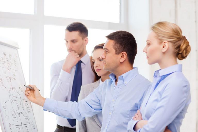Système pour gérer la qualité dans les PME