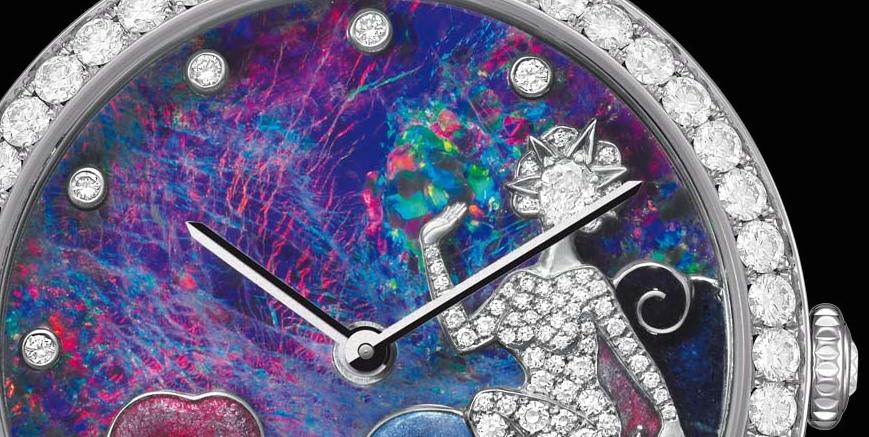 Gestion de la qualité dans l'horlogerie