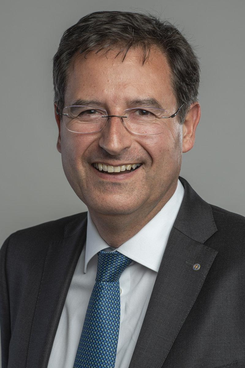 Olivier Mark